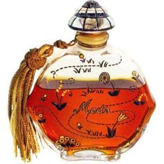 Moda is a perfume by Gabilla / Les Parfumeries de Gabilla for women and was released in The production was apparently discontinued. Car Perfume, Antique Perfume Bottles, Vintage Bottles, Beautiful Perfume, Retro, Container, Antique Vanity, Vanity Set, Beautiful Things