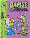 Bamse och luringarna från Galna Galaxen, [Elektronisk resurs] / Mårten Melin ... Bamse brukar hjälpa alla. Även om de som behöver hjälp bor långt, långt bort. Så när en märklig   varelse från rymden ber om hjälp av världens starkaste björn ställer Bamse   förstås upp. #ebok #bilderbok
