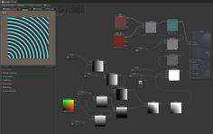 ShaderForge Unity3d - Ian Hughes