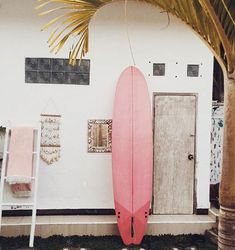 Surf on. @thecoveteur