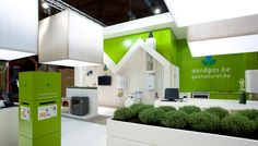 Stand - Creaplan | The standard in Stand art | Standenbouw | Interieurs | Displays
