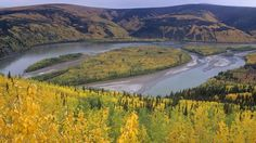 Yukon, Canada, Klondike