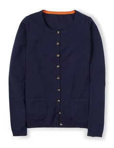 Favourite Cardigan Cardigans at Boden My Wardrobe, Knitwear, Shirt Dress, Sweaters, Cardigans, My Style, Mens Tops, How To Wear, Jackets
