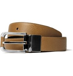 Dunhill  Cut-To-Fit Reversible Leather Belt