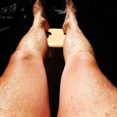 Last few hours of oz sun before heading back to UK #australia #anglesea #travelling #sun #legs by staplefordmusic http://ift.tt/1KosRIg