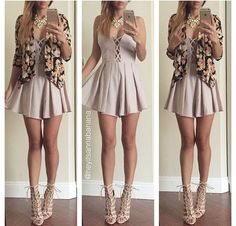 Neutrals and floral
