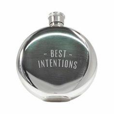 Best Intentions Flask @ Picky Picky me .com