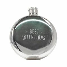 Best Intentions Flask @ Picky Picky me .com