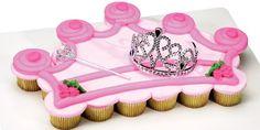 Princess Crown Scepter