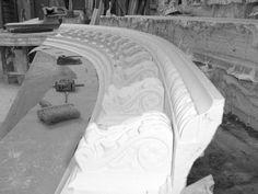 Handmade using traditional methods