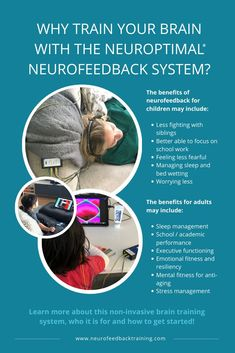 Some neurofeedback devices use micro-stimulation, which adds electricity to the scalp. Genuine neurofeedback systems such as NeurOptimal and Lens don't. Read our article to learn what's safe and what you should know when deciding about brain training with neurofeedback. Neurofeedback Therapy, Neuroplasticity, Train Your Brain, Brain Waves, Brain Training, Brain Activities, Anger Management, Stress Relief, Health And Wellness