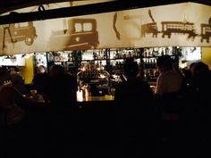 Valley Bar in Phoenix, AZ