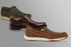 Best Clarks shoes for men – From Somerset to the World (Updated 2016)
