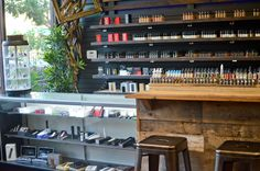 Roots Smoke & Vapor Shop in Chicago, IL