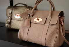 How To Spot a #Fake #Mulberry Bayswater #Bag
