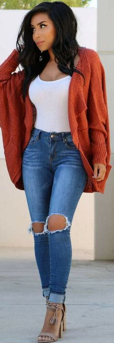 love this brick color for fall