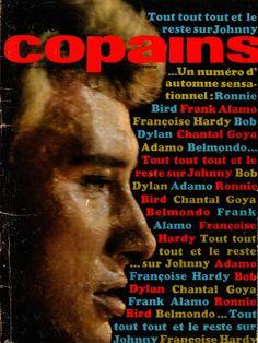 Salut Les Copains - n° 39 - 10.1965
