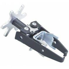 """Compresor de válvulas """"Overhead"""" Compresor de vávulas, para extraer las válvulas sin necesidad de quitar la culata. www.motortool.es"""