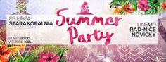 Koncert Summer Party / Stara Kopalnia Wałbrzych - 23-07-2016