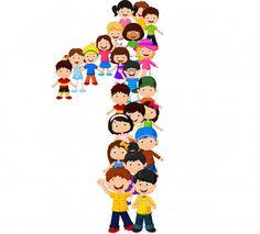 Kids Background, Cartoon Background, Vector Background, Happy Children's Day, Happy Kids, Children's Day Message, Diy Crafts Paper Flowers, Kids Climbing, Math Work
