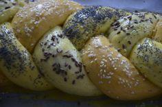 Trojfarebný koláč k veľkonočnej šunke od Anickac (fotorecept) - obrázok 9