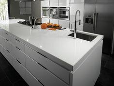 composite kitchen worktop - Google Search