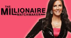 New millionaire dating shows on tv