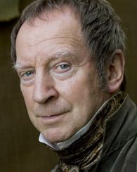 Bill Paterson as Ned Cowan
