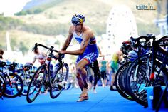 Triathlon transition basics | Triathlete.com