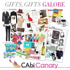 Your 2012 Holiday Gift Guide has arrived! The Canary is taking the stress and work out of you holiday gift list, so you can just sit back and watch your loved ones ooh and ahh over your picks! Don't worry...we won't take any credit for it ;) #thestyleandgo. #styleandgo, #thestyleandgo