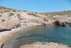 5 κρυμμένες παραλίες της Αττικής για ήσυχες βουτιές!