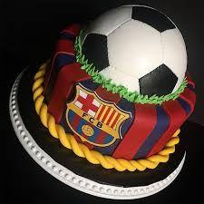 Image result for soccer gravity cakes