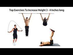 Boy uzatmak İçin En Etkili 6 Egzersiz   Boy Uzatma Hareketleri  Boy UzatanYiyecekler  Boy Uzatma Egzersizleri