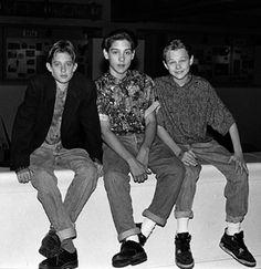 Christopher Pettiet (24) childhood friend w/t Tobey Maguire & Leonardo DiCaprio