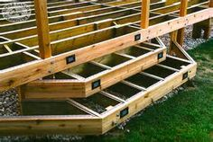 ... to Build Deck Stairs : Simply To Build Deck Stairs Using Right Steps
