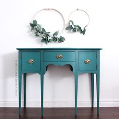 This is the most stunning roundup of 20 furniture makeovers done by the most creative and talented furniture artists out there! Furniture Board, Furniture Styles, Furniture Projects, Furniture Makeover, Diy Furniture, Furniture Design, Furniture Refinishing, Wood Projects, Painted Armoire