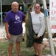 An opportunity to fish a tournament with football players is set for June 27-28 in Islamorada.