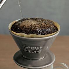 休日おうちカフェにぴったりな「ほろよいコーヒー」レシピ&おいしいドリップのコツ |  よむよむカラメル
