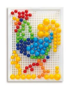 #Quercetti #toys Chiodini | Fantacolor Portable