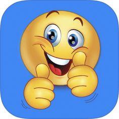 Big Emoji, Emoji Love, Smiley Emoji, Cute Emoji, Images Emoji, Emoji Pictures, Funny Emoji Faces, Funny Emoticons, Happy Birthday Wishes Cards