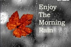 the answer to your duaa is always on time Good Morning Rainy Day, Good Morning Wishes, Morning Messages, Good Morning Quotes, Morning Dew, Morning Blessings, Love Your Life, Way Of Life, Religious Quotes
