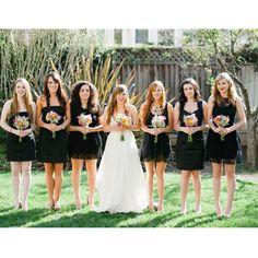 Купить товар2015 черный короткие платья невесты линия на заказ мода длиной до колен шифона платье в категории Платья подружек невестына AliExpress.        Добро пожаловать leondo \\\\\\\ магазин             Примечание: из-за дисплей компьютера причинам, там будет небо