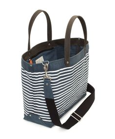 Designer Gifts for Him: Jack Spade Men's Gifts Mochila Jeans, Jack Spade, Big Bags, Fashion Bags, Purses And Bags, Handbags, Tote Bag, My Style, Leather