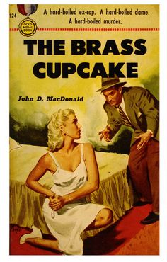 The Brass Cupcake | Flickr - Photo Sharing!