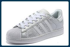 Adidas Superstar Sneakers womens (USA 5) (UK 3.5) (EU 36) - Sneakers für frauen (*Partner-Link)