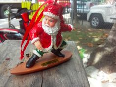 SANTA! We have these and more for your island Christmas!