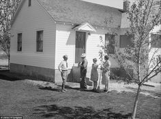 Posts great depression and the o 39 jays on pinterest for Utah rural housing
