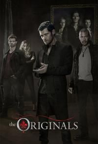 Family is power. The Original Vampire family swore it to each other a thousand years ago. They pledged to remain together, always and forever. Now, centuries have passed and the bonds of family are broken. Time, tragedy and hunger for power have torn the Original Family apart. When Klaus Mikaelson, the original vampire-werewolf hybrid, receives a mysterious tip that a plot is brewing against him in the supernatural melting pot that is the French Quarter of New Orleans,.. #Serientipp…