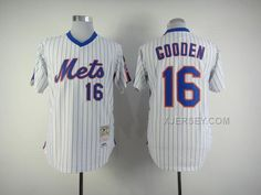 http://www.xjersey.com/mets-16-gooden-whiteblue-stripe-jerseys.html METS 16 GOODEN WHITE(BLUE STRIPE) JERSEYS Only $34.00 , Free Shipping!