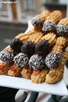 Recettes – Page 78 – Paprikas Churros, Muffins, Recipies, Deserts, Food And Drink, Sweets, Breakfast, Cake, Bakery Store